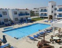 Фото отеля Evabelle Napa Hotel Apartments 3* (Евабель Напа Отель Апартментс 3*)