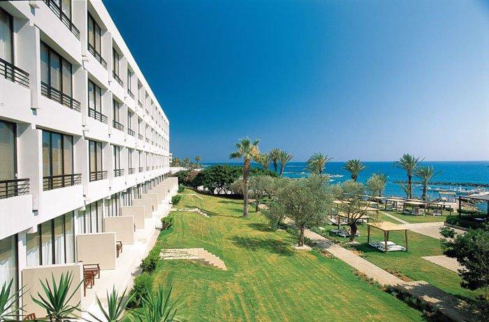 Фото отеля Almyra 5* (Альмира 5*)