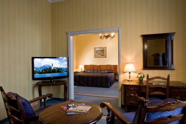 Фото отеля Danubius Grand Hotel Margitsziget 4* (Данубиус Гранд Отель Маргитсигет 4*)