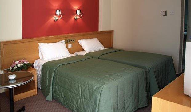 Фото отеля Flamingo Beach Hotel 3* (Фламинго Бич Отель 3*)