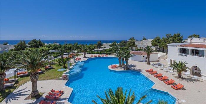 Фото отеля Almyra Hotel & Village 4* (Альмира Отель энд Виладж 4*)