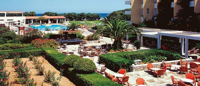 Фото отеля Dessole Dolphin Bay Resort 4* (Дессоле Долфин Бей Резорт 4*)