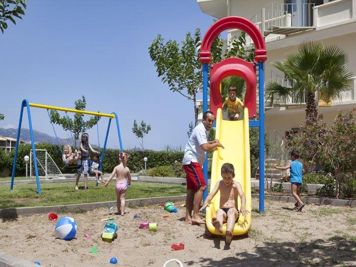 Фото отеля Neptuno Beach Resort 4* (Нептуно Бич Резорт 4*)