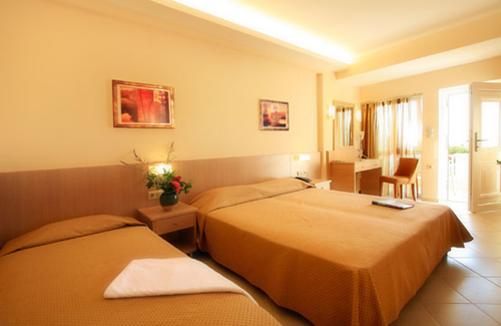 Фото отеля Lavris Hotel Bungalows 4* (Лаврис Отель Бунгало 4*)