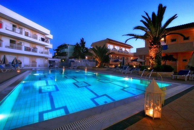 Фото отеля Lavris Paradise 4* (Лаврис Парадиз 4*)