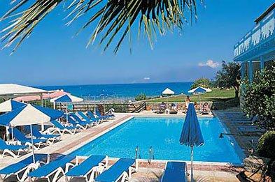 Фото отеля Almiros Beach 3* (Альмирос Бич 3*)
