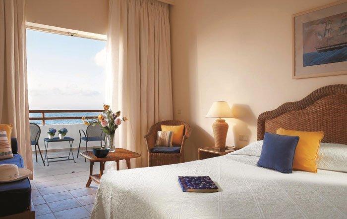 Фото отеля Grecotel Club Marine Palace & Suites 4* (Грекотель Клуб Марина Палас энд Сьютс 4*)