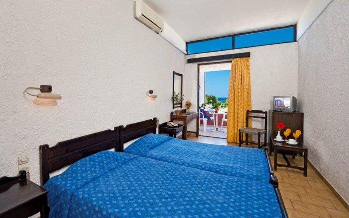 Фото отеля Gortyna Hotel 3* (Гортина Отель 3*)