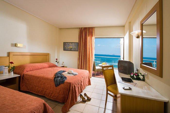 Фото отеля AKS Minoa Palace 4* (АКС Миноа Палас 4*)