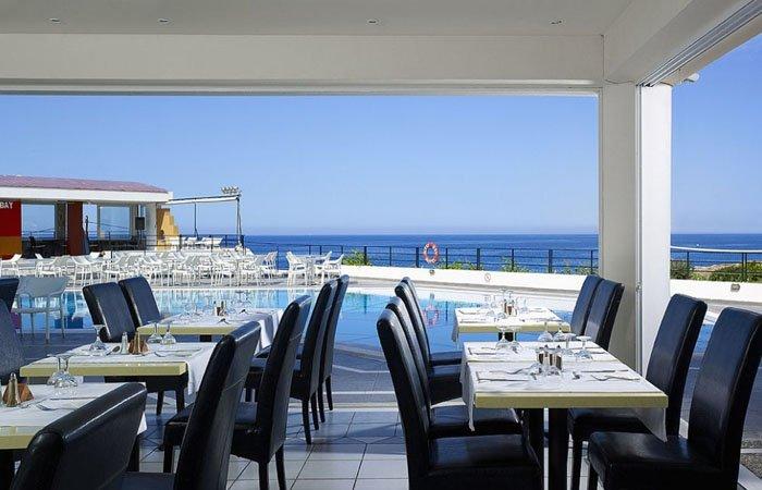Фото отеля Sissi Bay Hotel & Spa 4* (Сиси Бей Отель энд Спа 4*)