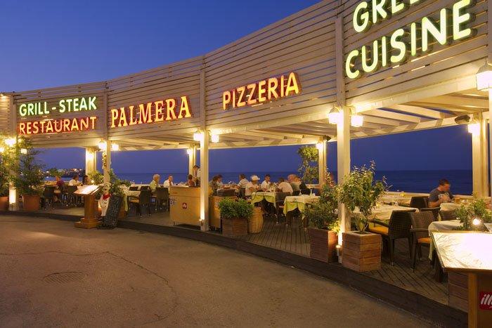 Фото отеля Palmera Beach 3* (Пальмера Бич 3*)