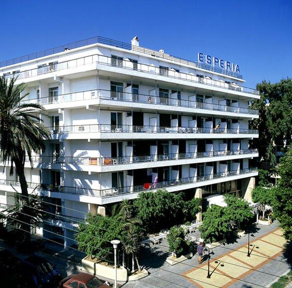 Фото отеля Esperia Hotel 3* (Эсперия Отель 3*)