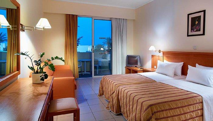 Фото отеля Labranda Kiotari Bay 4* (Лабранда Киотари Бей 4*)