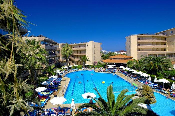 Фото отеля Sun Beach Resort Complex 4* (Сан Бич Ресорт Комплекс 4*)