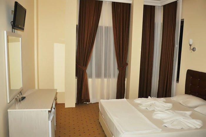Фото отеля Korient Hotel 3* (Кориент Отель 3*)