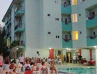 Фото отеля Sunshine Mir Hotel 3* (Саншайн Мир Отель 3*)