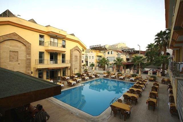 Фото отеля Grand Lukullus Hotel 4* (Гранд Лукуллус Отель 4*)