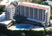 Фото отеля Akropol Hotel 4* (Акрополь Отель 4*)