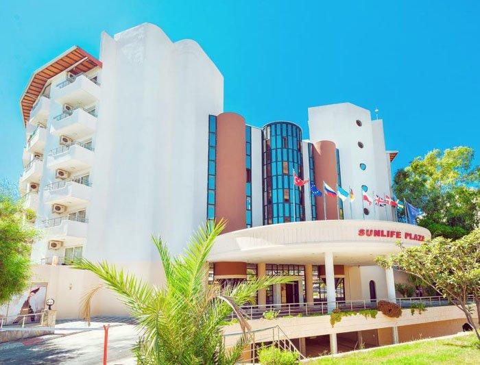 Фото отеля Sunlife Plaza 4* (Санлайф Плаза 4*)