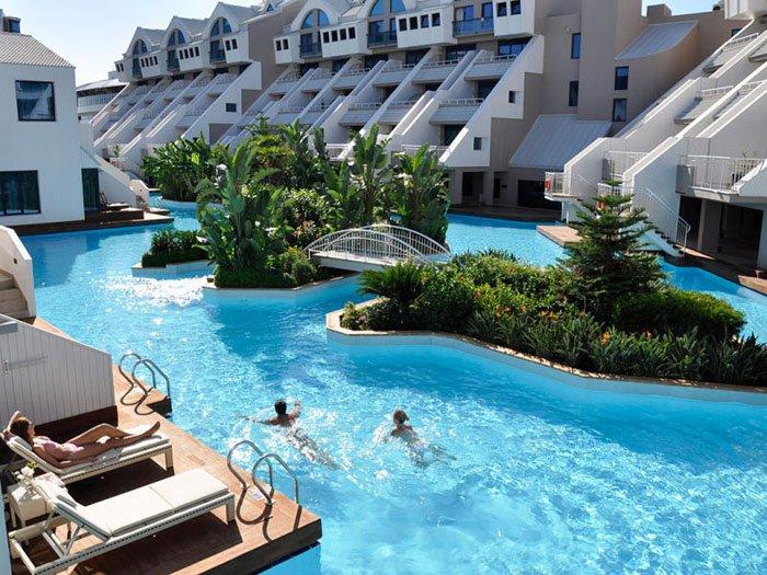 Фото отеля Susesi Luxury Resort 5* (Сусеси Люксори Резорт 5*)