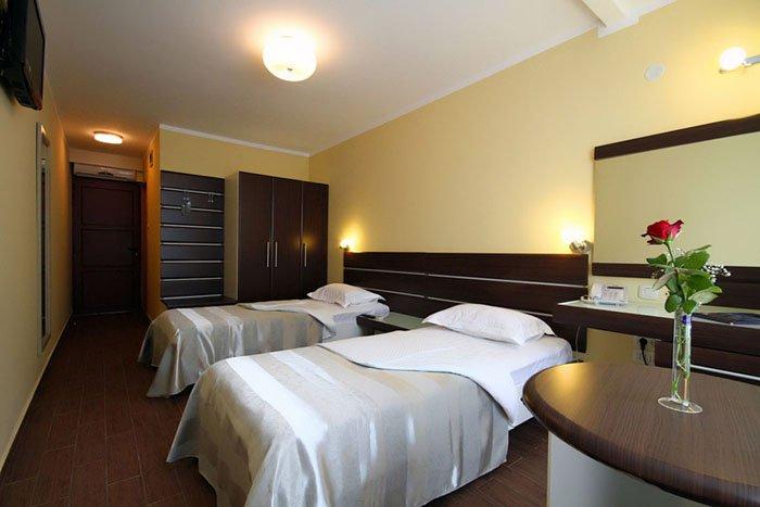 Фото отеля Sentido Tara 4* (Сентидо Тара 4*)