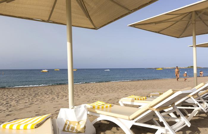 Фото отеля Lycus Beach Hotel 5* (Ликус Бич Отель 5*)