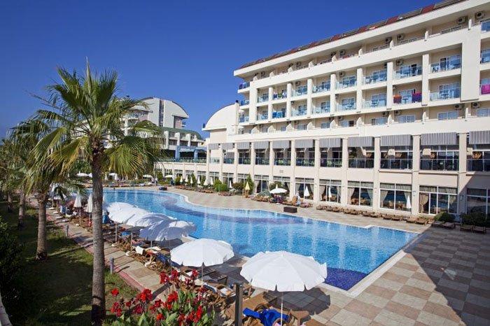 Фото отеля Titan Select Hotel 5* (Титан Селект Отель 5*)