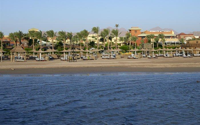 Фото отеля Coral Sea Holiday Village 5* (Корал Си Холидей Виладж 5*)