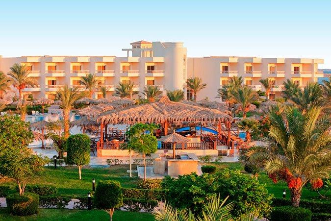 Фото отеля Hilton Hurghada