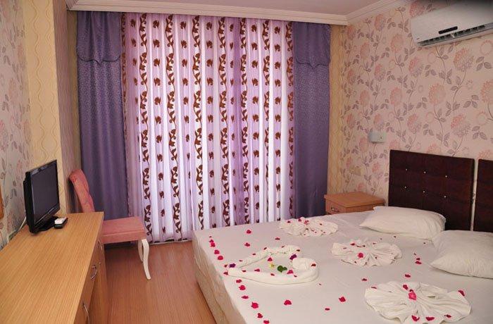 Фото отеля Palmiye Garden Hotel 3* (Палмие Гарден Отель 3*)