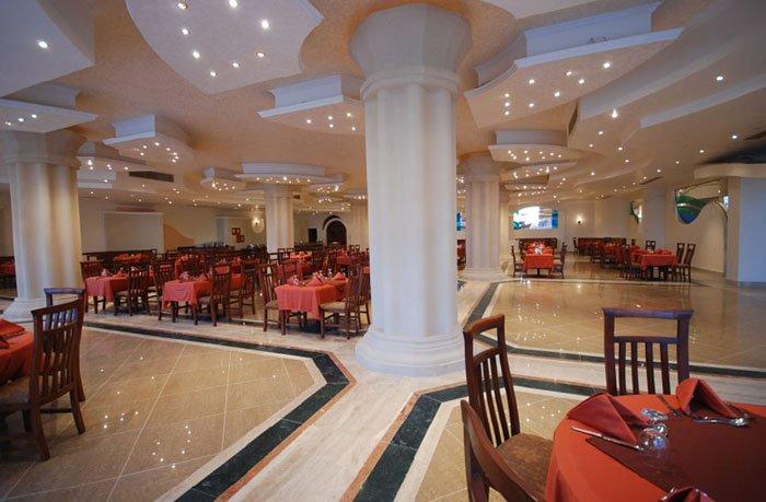 Фото отеля Coral Hills Resort Marsa Alam 5* (Корал Хиллс Резорт Марса Алам 5*)