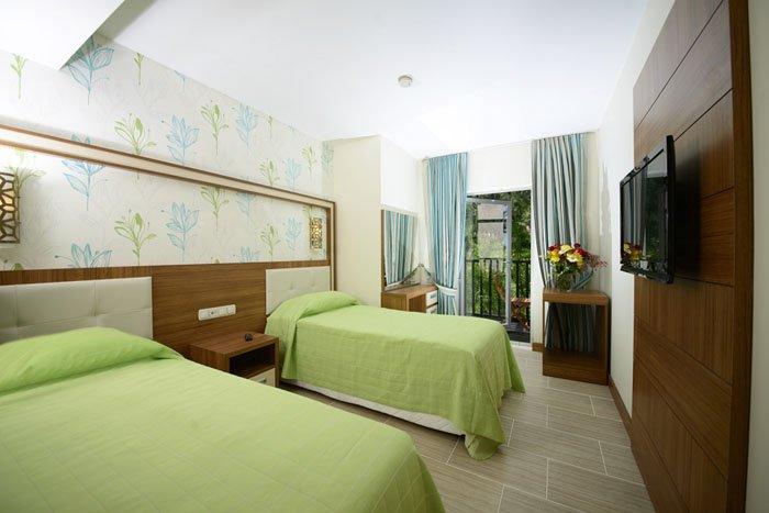 Фото отеля Liberty Hotels Lykia HV1 5* (Либерти Хотелс Ликия HV1 5*)
