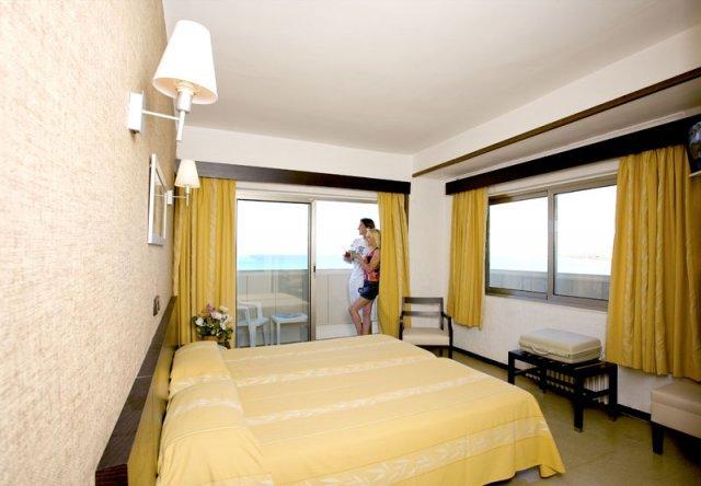 испания отели whala beach