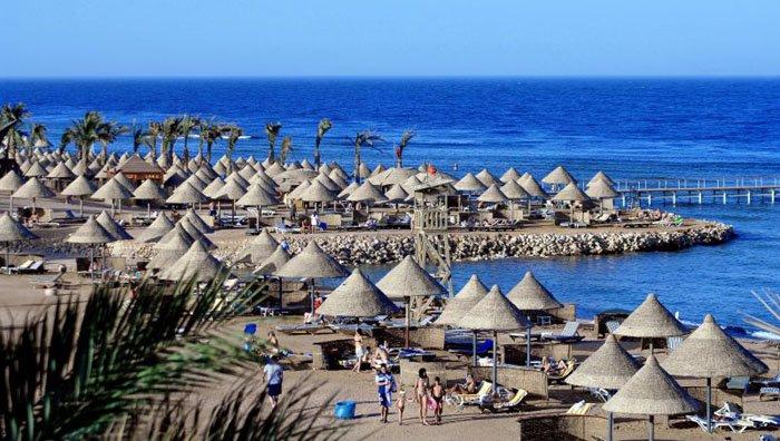 Фото отеля Radisson Blu Resort Sharm El Sheikh 5* (Рэдиссон Блю Резорт Шарм-эль-Шейх 5*)