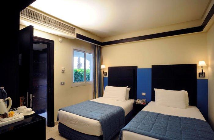 Фото отеля Reef Oasis Blue Bay Resort 5* (Риф Оазис Блю Бей Резорт 5*)