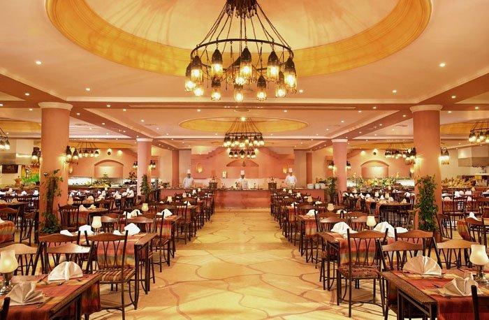 Фото отеля Sea World Resort 4* (Си Ворлд Резорт 4*)