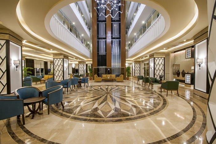 Фото отеля Dream World Resort & Spa 5* (Дрим Ворлд Резорт энд Спа 5*)