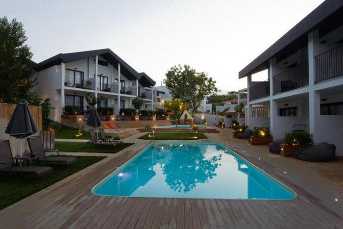 Фото отеля Aqua Bay & Waterpark 5* (Аква Бей Вотерпарк 5*)