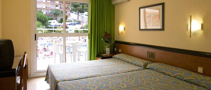 Фото отеля Best San Diego 3* (Бест Сан Диего 3*)