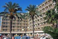 Фото отеля H.Top Royal Beach 4* (Эйч Топ Роял Бич 4*)