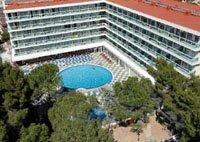 Фото отеля Ohtels Villa Dorada 3* (Охтелс Вилла Дорада 3*)