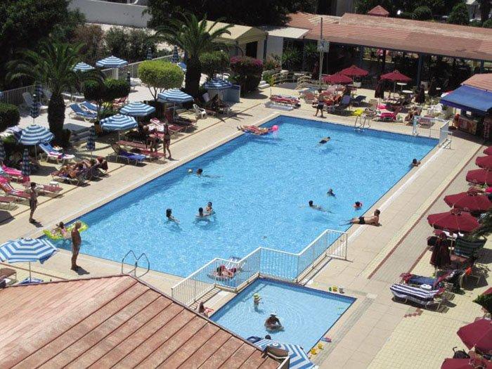 Фото отеля Crown Resorts Elamaris 3* (Кроун Резорт Эламарис 3*)