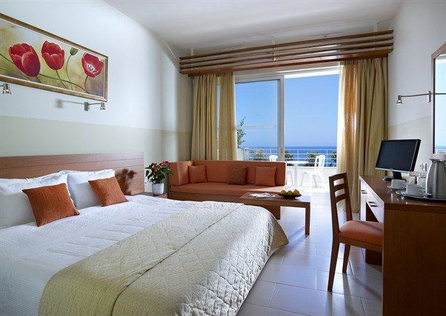 Фото отеля Bali Beach & Village 3* (Бали Бич энд Вилладж 3*)