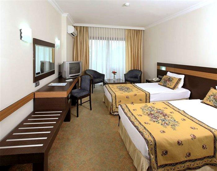 Фото отеля La Mer Hotel 5* (Ла Мер Отель 5*)