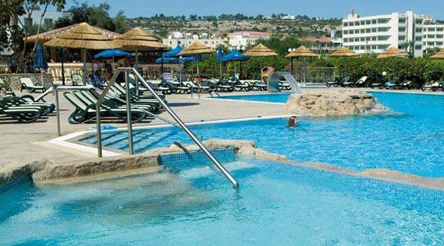 Фото отеля Atlantica Sancta Napa 4* (Атлантика Санкта Напа 4*)