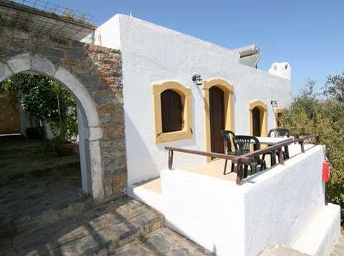 Фото отеля Cretan Village 4* (Кретан Вилладж 4*)