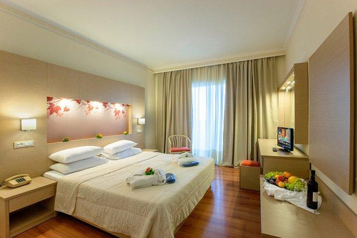 Фото отеля Marianna Palace Hotel 4* (Марианна Палас Отель 4*)