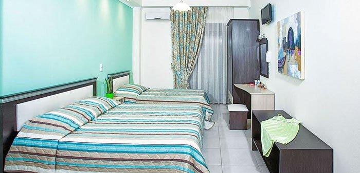 Фото отеля Anna Hotel 3* (Анна Отель 3*)