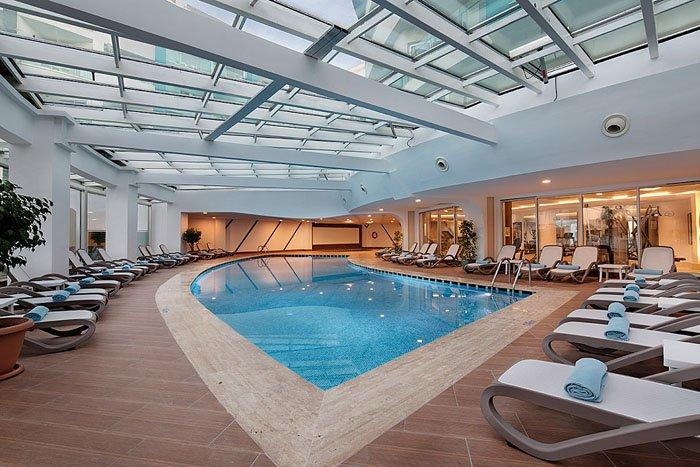 Фото отеля SeaShell Resort & Spa 5* (Сишел Резорт энд Спа 5*)