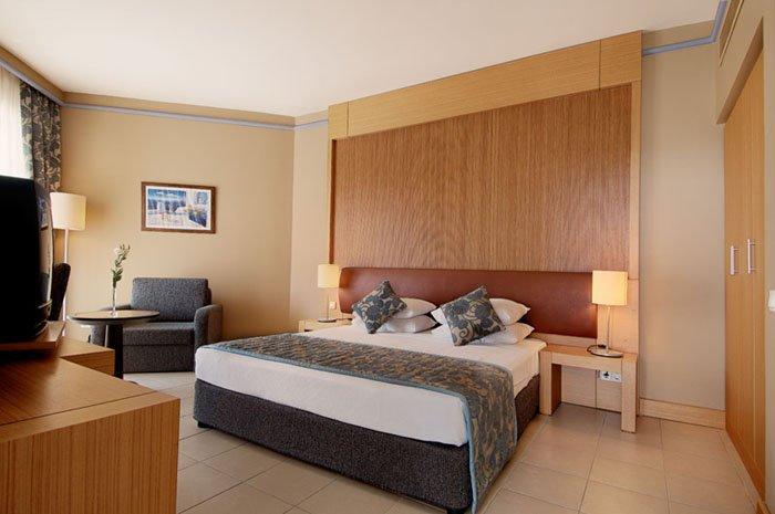 Фото отеля Labranda Alantur 5* (Лабранда Алантур 5*)